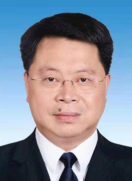 州委书记 赵瑞君