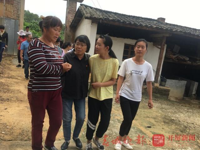云南这个女校长厉害, 带1600多名女孩走出大山!